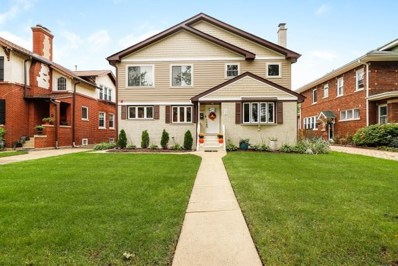 620 S Fairview Avenue, Park Ridge, IL 60068 - #: 10535543