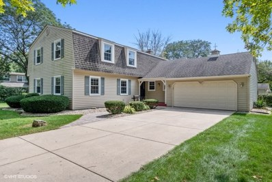 555 E Mill Valley Road, Palatine, IL 60074 - #: 10535546