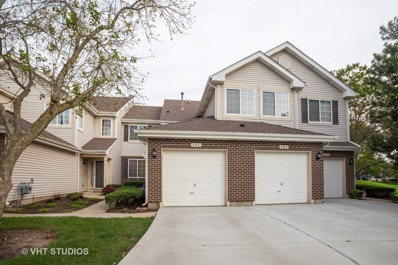 171 Cripple Creek Court, Schaumburg, IL 60194 - #: 10535565