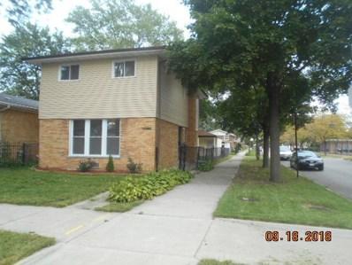 11659 S Loomis Street, Chicago, IL 60643 - #: 10535584