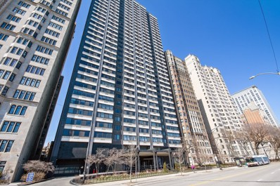 1440 N Lake Shore Drive UNIT 35M, Chicago, IL 60610 - #: 10535615