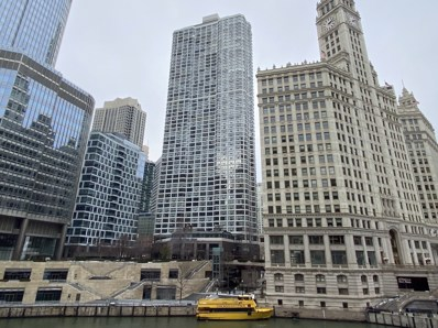 405 N Wabash Avenue UNIT 5112, Chicago, IL 60611 - #: 10535668