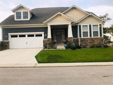 652 Insull Drive, Vernon Hills, IL 60061 - #: 10535702