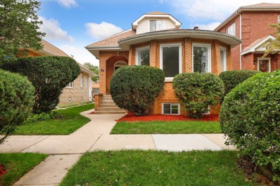 6322 N Leroy Avenue, Chicago, IL 60646 - #: 10535726