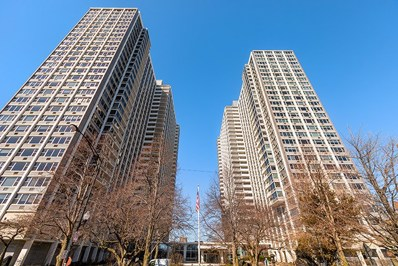 4250 N Marine Drive UNIT 436, Chicago, IL 60613 - MLS#: 10535736