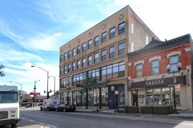 1400 N Milwaukee Avenue UNIT 207, Chicago, IL 60622 - #: 10535737