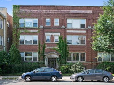 827 W Lawrence Avenue UNIT 2N, Chicago, IL 60640 - #: 10535750
