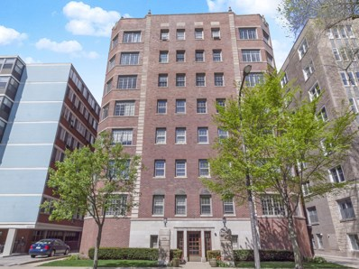 1426 Chicago Avenue UNIT 1S, Evanston, IL 60201 - #: 10535829