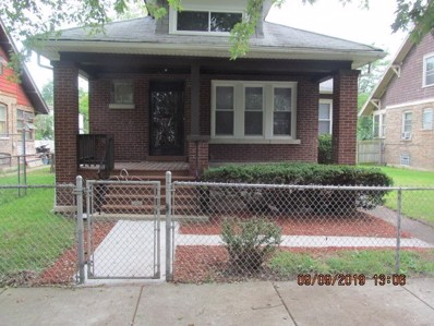 11727 S Eggleston Avenue, Chicago, IL 60628 - #: 10535852