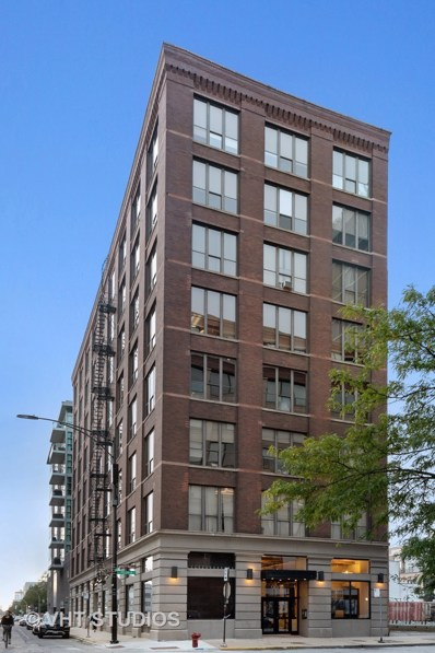 900 W Jackson Boulevard UNIT 6W, Chicago, IL 60607 - #: 10535880