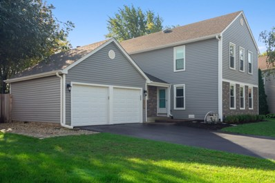 4315 Lombardy Lane, Hoffman Estates, IL 60192 - #: 10535882