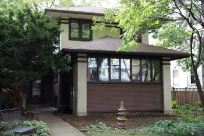 131 S Humphrey Avenue, Oak Park, IL 60302 - #: 10535909