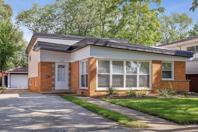 15439 Dobson Avenue, Dolton, IL 60419 - #: 10535910