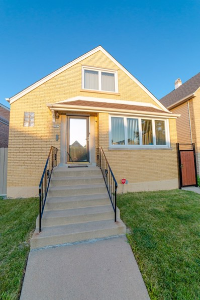 6107 S Keeler Avenue, Chicago, IL 60629 - #: 10535925