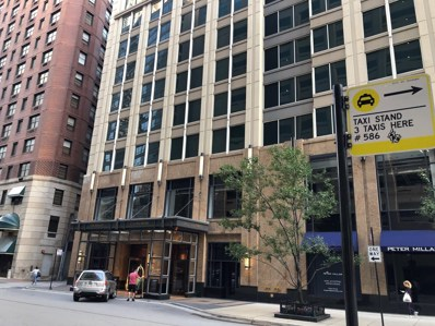 57 E Delaware Place UNIT 3703, Chicago, IL 60611 - #: 10535928