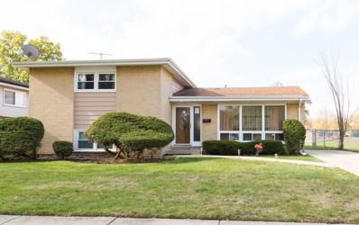 9342 Oriole Avenue, Morton Grove, IL 60053 - #: 10535932