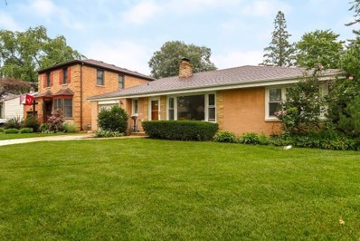 883 Webster Lane, Des Plaines, IL 60016 - #: 10535933