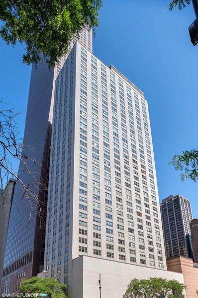 777 N Michigan Avenue UNIT 3500, Chicago, IL 60611 - #: 10535948