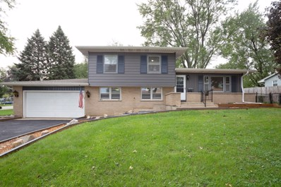 3707 W Central Road, Rolling Meadows, IL 60008 - #: 10535950