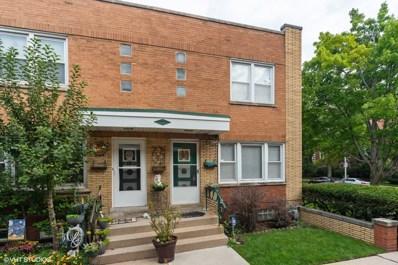 225 S Maple Avenue UNIT A, Oak Park, IL 60302 - #: 10535956