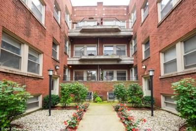 1951 W Foster Avenue UNIT 1, Chicago, IL 60640 - #: 10535986