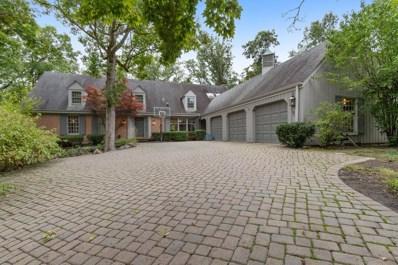 1046 Grandview Lane, Lake Forest, IL 60045 - #: 10536006