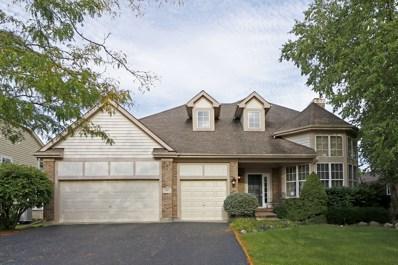 1305 Maidstone Drive, Vernon Hills, IL 60061 - #: 10536028
