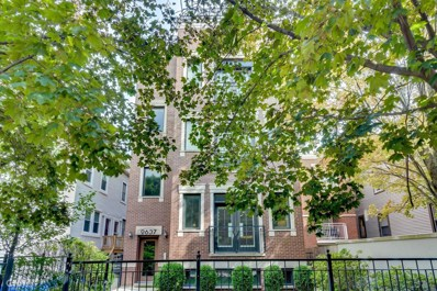 2637 N Southport Avenue UNIT 1, Chicago, IL 60614 - #: 10536032