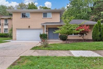 3524 Riverside Drive, Wilmette, IL 60091 - #: 10536047