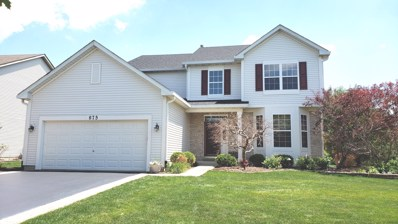 875 Spring Creek Circle, Naperville, IL 60565 - #: 10536102
