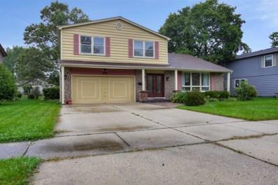 42 E Garden Avenue, Palatine, IL 60067 - #: 10536133