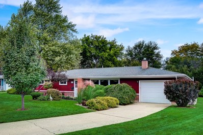 319 Brookside Circle, Wheaton, IL 60187 - #: 10536146