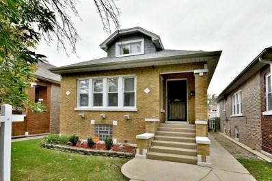 5538 W Roscoe Street, Chicago, IL 60641 - MLS#: 10536150