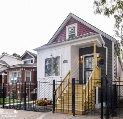 7410 S Sangamon Street, Chicago, IL 60621 - #: 10536214