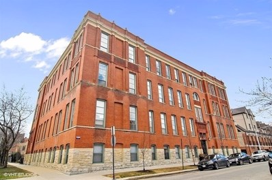 1445 W Belden Avenue UNIT 1C, Chicago, IL 60614 - #: 10536265
