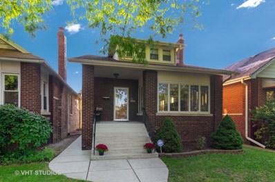 4551 N Lavergne Avenue, Chicago, IL 60630 - #: 10536306