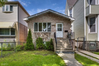 3704 N Troy Street, Chicago, IL 60618 - #: 10536317