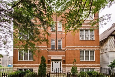 4437 N Ashland Avenue UNIT 1N, Chicago, IL 60640 - #: 10536350