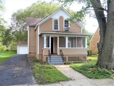 524 Mckinley Street, Batavia, IL 60510 - #: 10536366