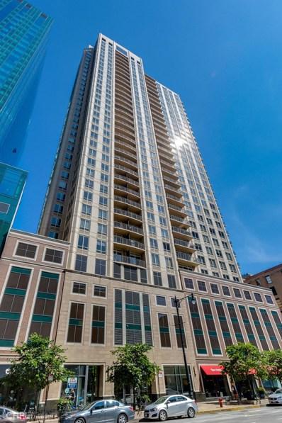 1111 S Wabash Avenue UNIT 1702, Chicago, IL 60605 - #: 10536379