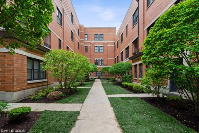3842 N Southport Avenue UNIT K, Chicago, IL 60613 - #: 10536425