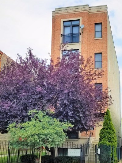 2226 W Monroe Street UNIT 3, Chicago, IL 60612 - #: 10536434