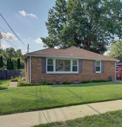 444 N Alfred Avenue, Elgin, IL 60123 - #: 10536441