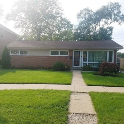 8946 Belleforte Avenue, Morton Grove, IL 60053 - #: 10536498