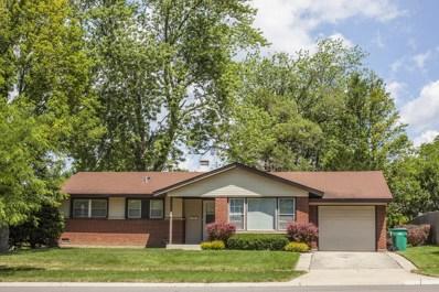 278 Fern Drive, Elk Grove Village, IL 60007 - #: 10536499