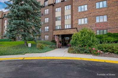 453 Raintree Drive UNIT 3D, Glen Ellyn, IL 60137 - #: 10536504