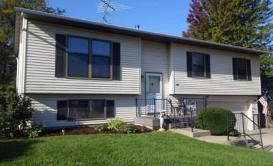 185 N Nina Street, Cortland, IL 60112 - #: 10536509