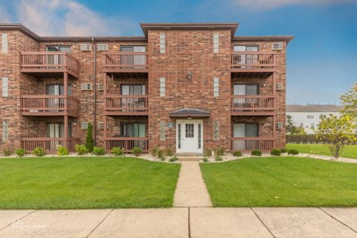1120 Cedar Street UNIT 3A, Glendale Heights, IL 60139 - #: 10536581