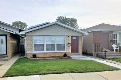 11607 S Ashland Avenue, Chicago, IL 60643 - #: 10536591