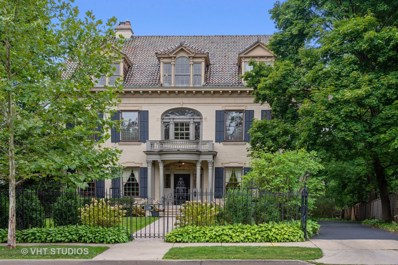 1128 Ridge Avenue, Evanston, IL 60202 - #: 10536677